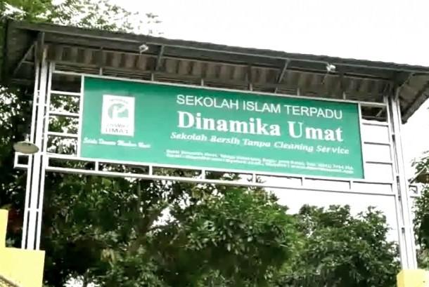 Sekolah Islam Terpadu, Dinamika Umat