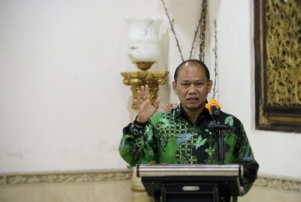 Sekretaris Dirjen Bimas Islam Kementerian Agama, Muhammadiyah Amin