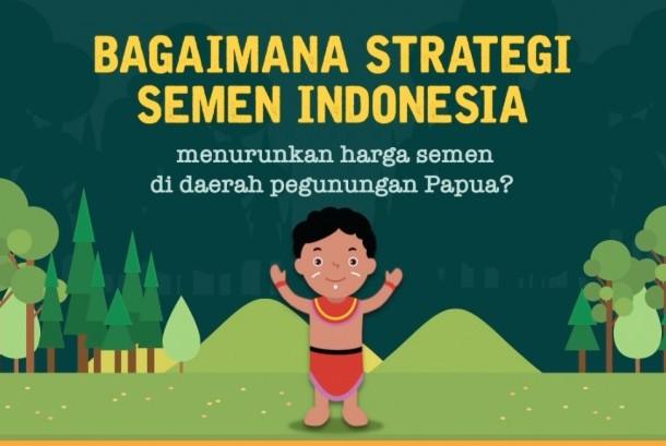 Semen Indonesia (ilustrasi)