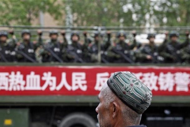 Kisah Diskriminasi Muslim Xinjiang oleh Pemerintah Cina