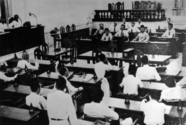 Pancasila, Sukarno, Piagam Jakarta, dan Debat Dasar Negara