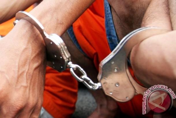 Sindikat polisi gadungan (ilustrasi)