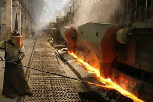 Smelter (Ilustrasi)