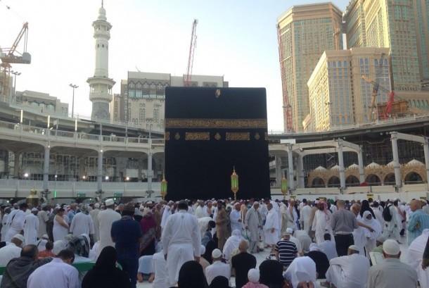 Tiga Fatwa 'Nyeleneh' di Arab Saudi yang Diralat