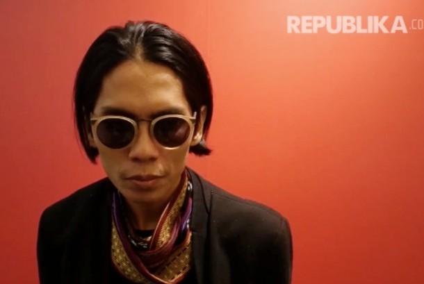 Sutradara Film Wiro Sableng Angga Dwimas Sasongko