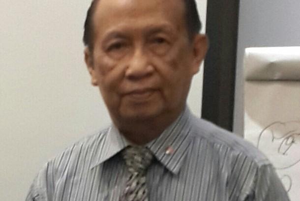 Syafaruddin Alwi