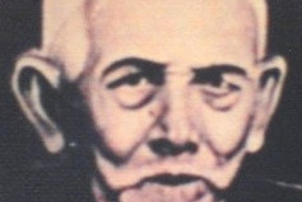 Syeikh Nawawi Al Bantani