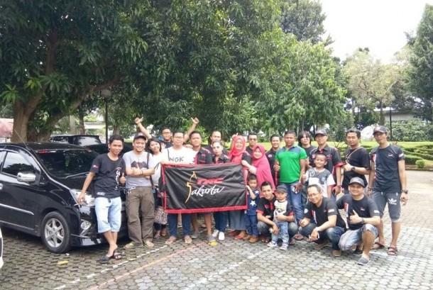 TAC Jakarta gelar kopdar rutin