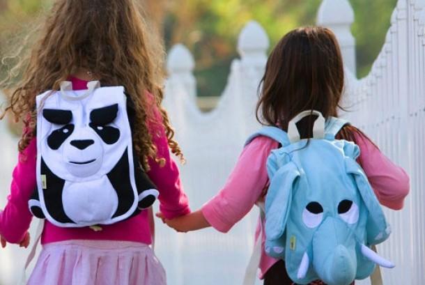 Tas ransel untuk anak
