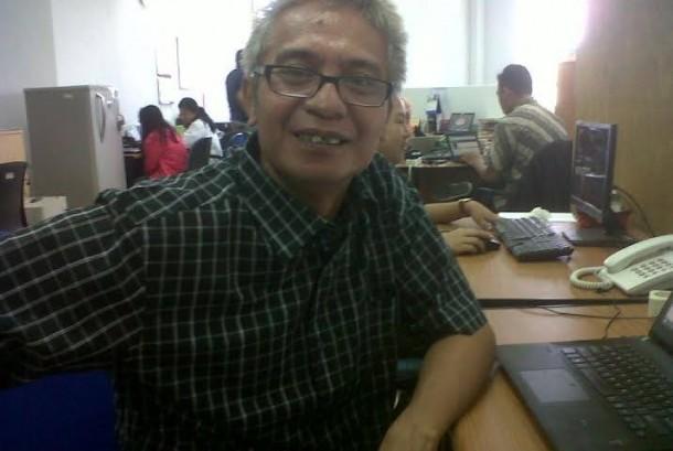 Taufikurrahman Bachdari