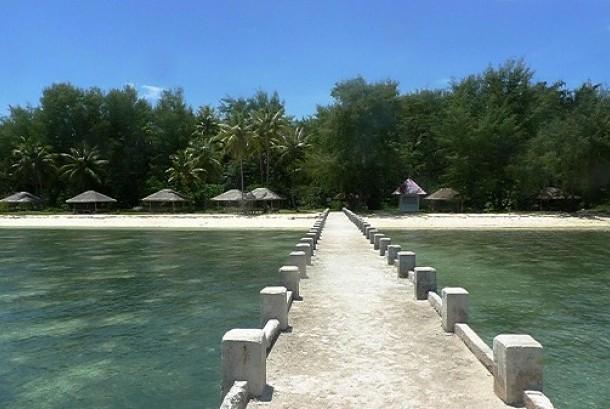 The beauty of Hoga Islands, Wakatobi (file photo)