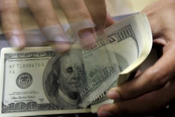 Perdagangan dalam mata uang