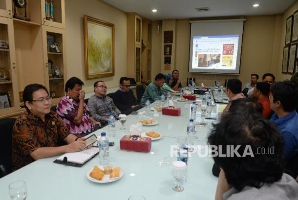 DPRD Banten Berharap Republika Tangkal Berita Hoax