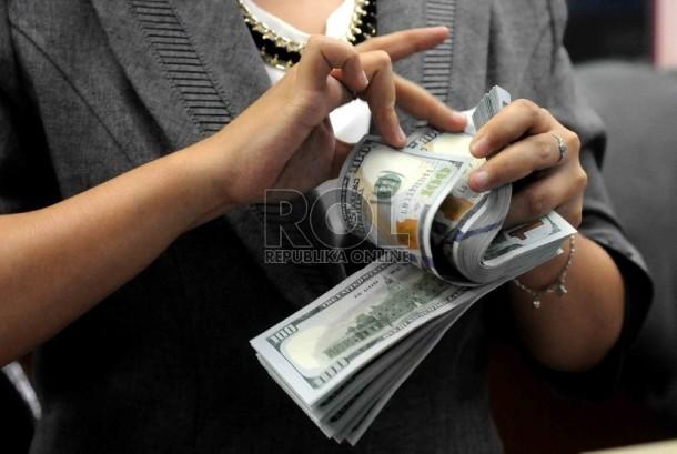 Tempat memperdagangkan mata uang
