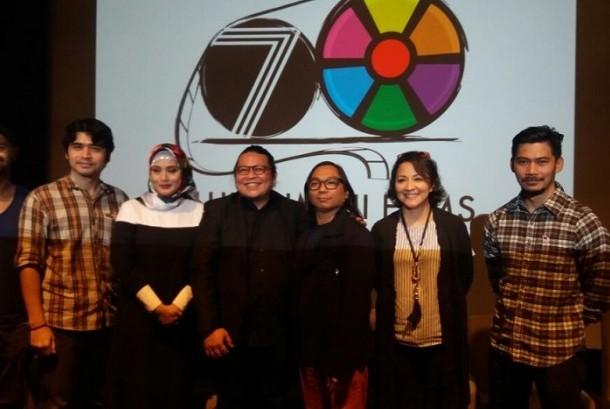 Tujuh Imaji komitmen promosikan kekayaan alam dan kebudayaan Indonesia melalui film