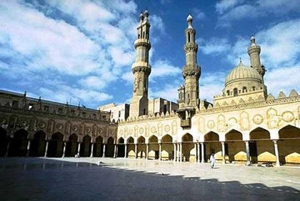 Universitas Al Azhar Kairo