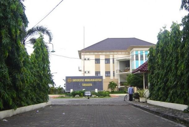 Universitas Muhammadiyah Surabaya