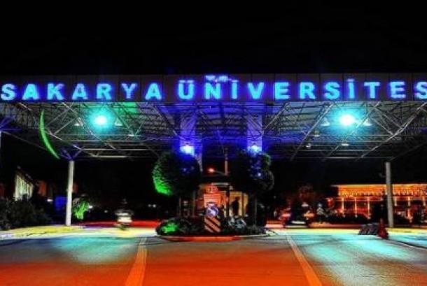 Universitas Sakarya Turki.