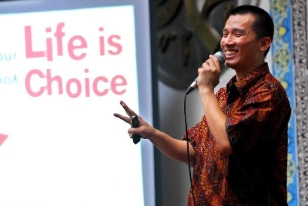 Pengajiannya Dibubarkan, Ustaz Felix Siauw: Dakwah tak Boleh Berhenti