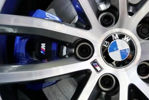 Velg All-New BMW Seri 5