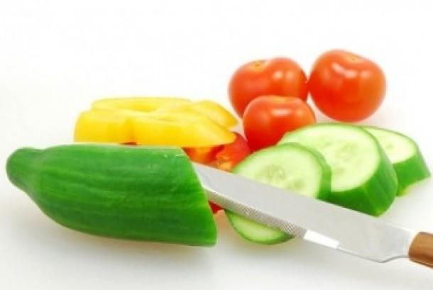 Visualisasikan gaya hidup dan santapan sehat anda setiap hari (Ilustrasi)
