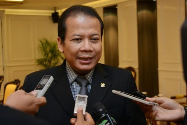Wakil Ketua DPR Taufik Kurniawan.
