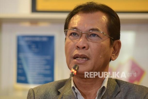 Wakil Ketua INASGOC Muddai Madang
