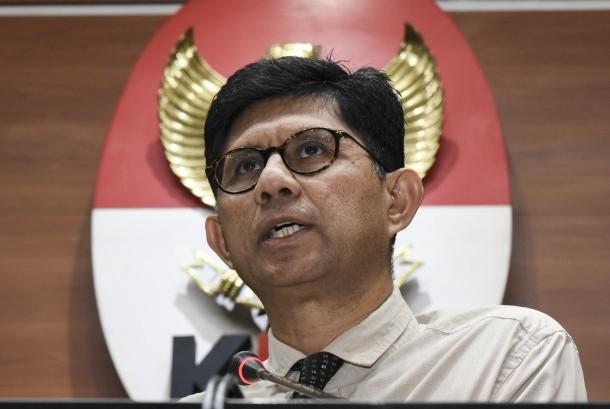 Kasus Fredrich, KPK: Jangan Generalisasi Profesi Advokat