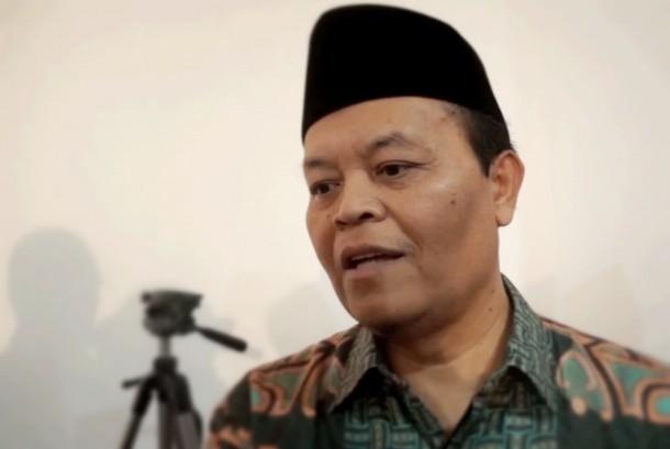 Wakil Ketua Majelis Permusyawaratan Rakyat Hidayat Nur Wahid