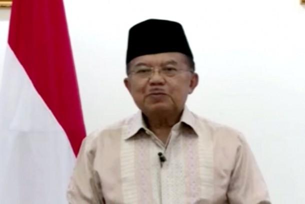 Wakil Presiden Indonesia, Jusuf Kalla.