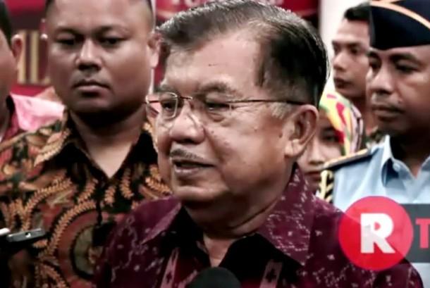 Wakil Presiden RI, Jusuf Kalla