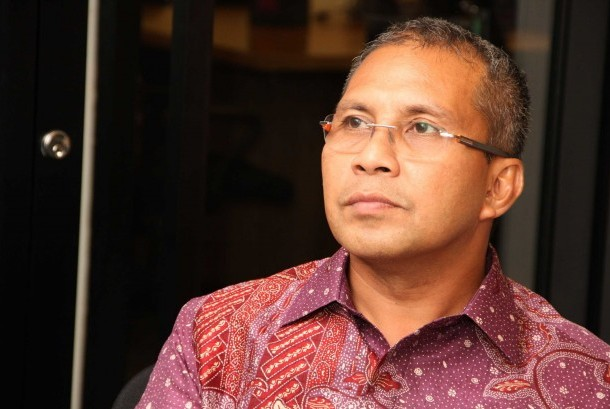 Wali Kota Makassar Muhammad Ramdhan Pomanto