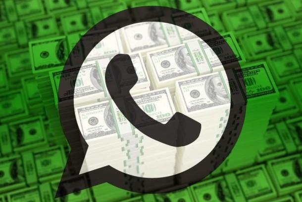 Whatsapp bisa digunakan untuk bisnis.