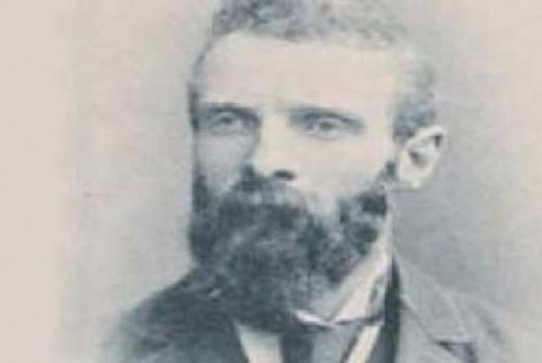 William Henry Quilliam menjadi orang Inggris pertama yang memeluk agama Islam