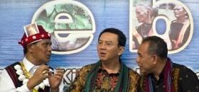 Gubernur DKI Jakarta Ahok mewacanakan sertifikasi PSK.
