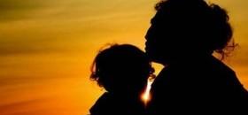 Kasih ibu (ilustrasi)