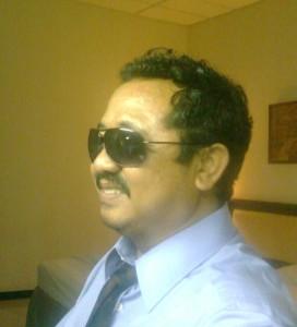 Suaidin Usman