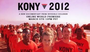 KONY 2012 Invisible Children | Joseph Kony