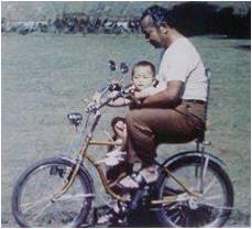 Sejarah Sepeda Lowrider Republika Online