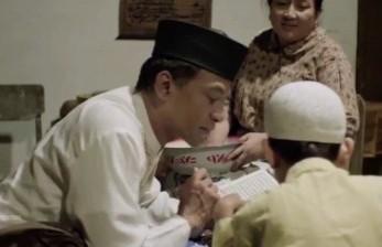 Film Guru Ngaji, Potret Profesi Memprihatinkan di Indonesia