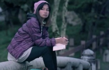 Film Bluebell Ajarkan Seseorang dalam Bersikap