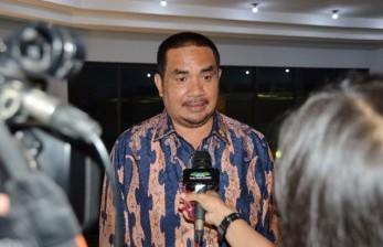 Anggota Komisi V DPR RI Salim Fakhry