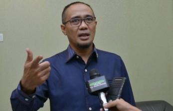 Anggota Komisi X DPR RI Dadang Rusdiana