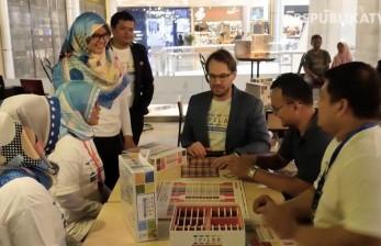 Belajar Islam Semakin Menyenangkan dengan 5Pilar