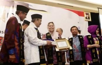 Yenny Wahid: Mubaligh Indonesia Sangat Banyak