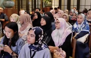 Busana Muslim Kini Menjadi Gaya Hidup Kekinian