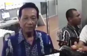 Sultan Minta Warga yang Ingin Mengungsi Difasilitasi