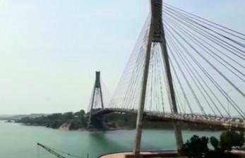 Jembatan Barelang, Ikon Kota Batam