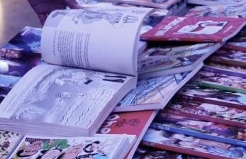 AKSI, Upaya Melindungi Karya Komikus Indonesia
