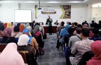 MES DIY Dampingi UKM Dapatkan Sertifikasi Halal